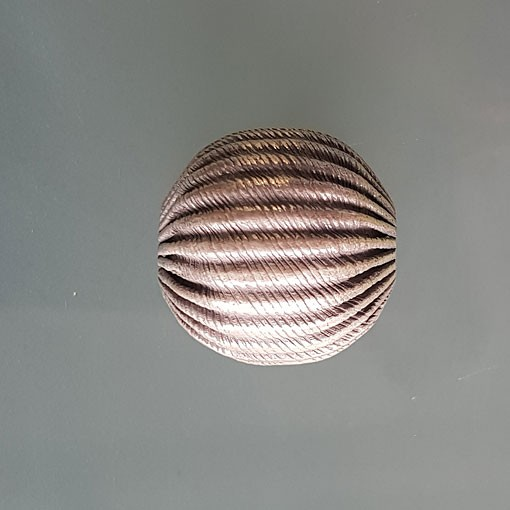 Bead, Fluted