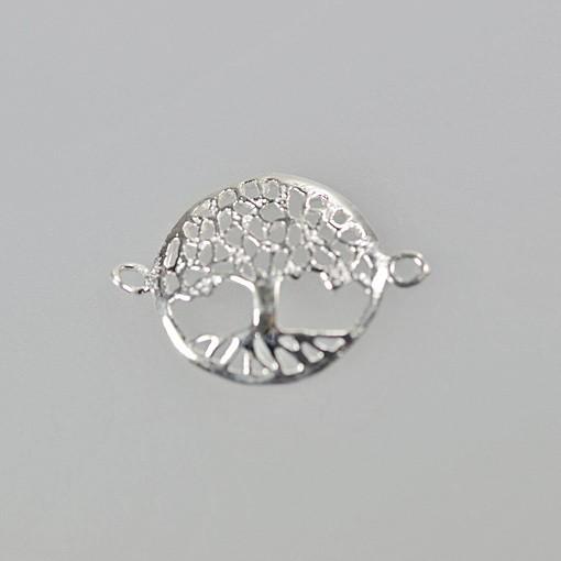 """Silbermodul """"Lebensbaum"""""""