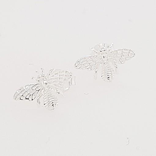 Ohrstecker Biene