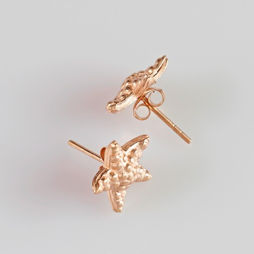 Stud Earrings Starfish