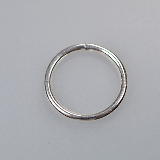 Ring, Hollow
