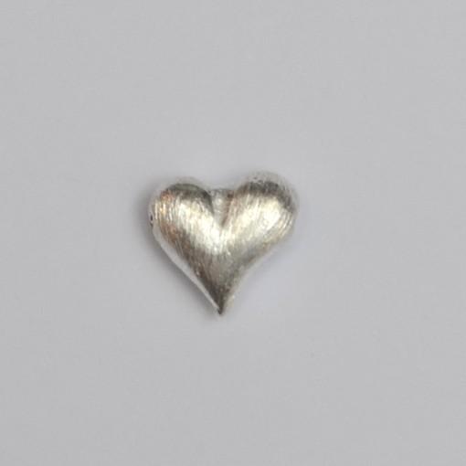 Herz, quergebohrt