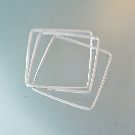 Square Open Frame