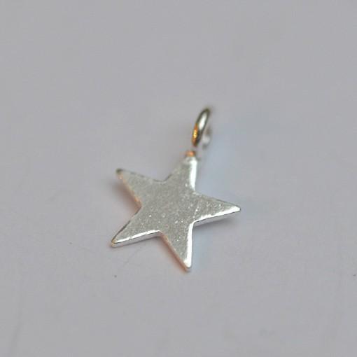 Little Star Charm