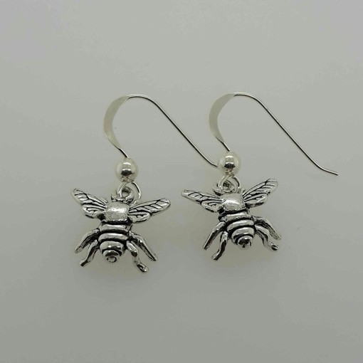 Earring Bee