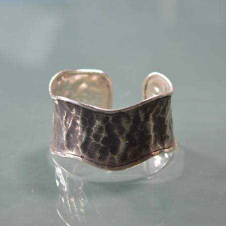 Bracelet, Wavy