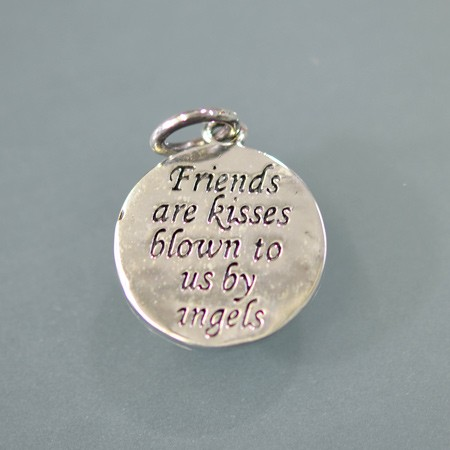 friends are kisses