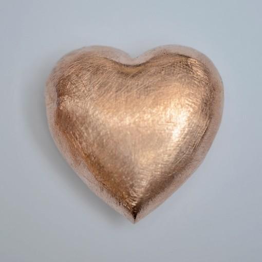 Heart, Vertical Hole
