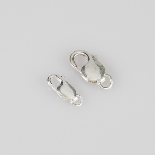 Lobster Clasp, flat