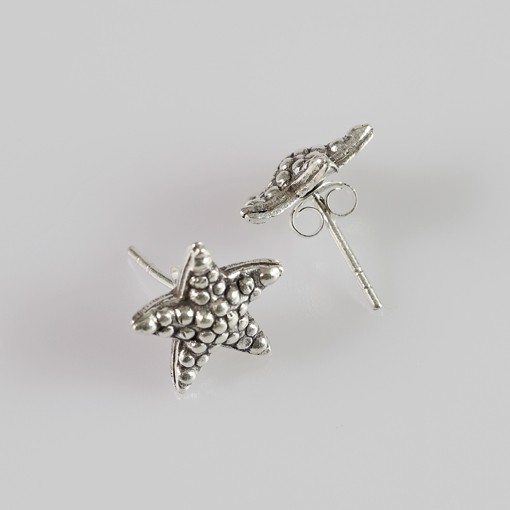 Stud Earrings Starfish