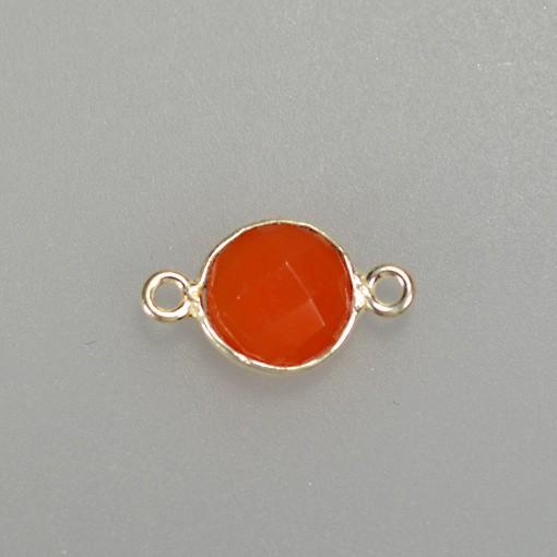 Quarz, orange