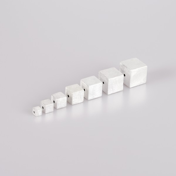 Cube Bead, new Quality