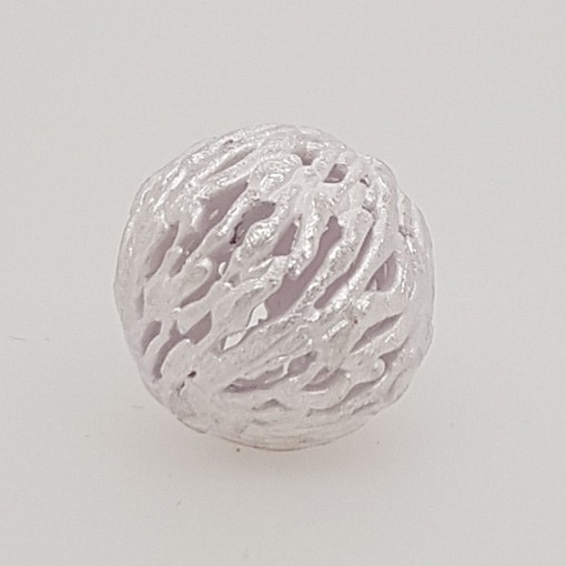 Ball Bead, filigree