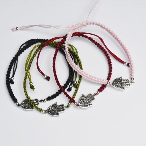 Bracelet, Hamsa Hand
